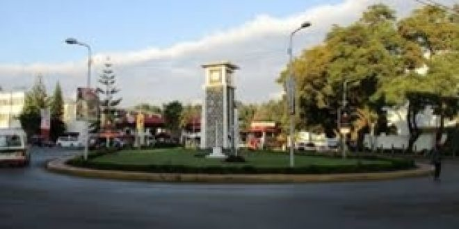 Arusha City Travel Guide