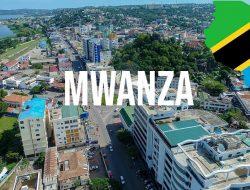A Glimpse of Mwanza