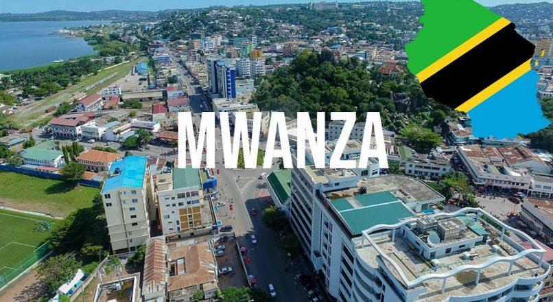 Mwanza Town | Mwanza City