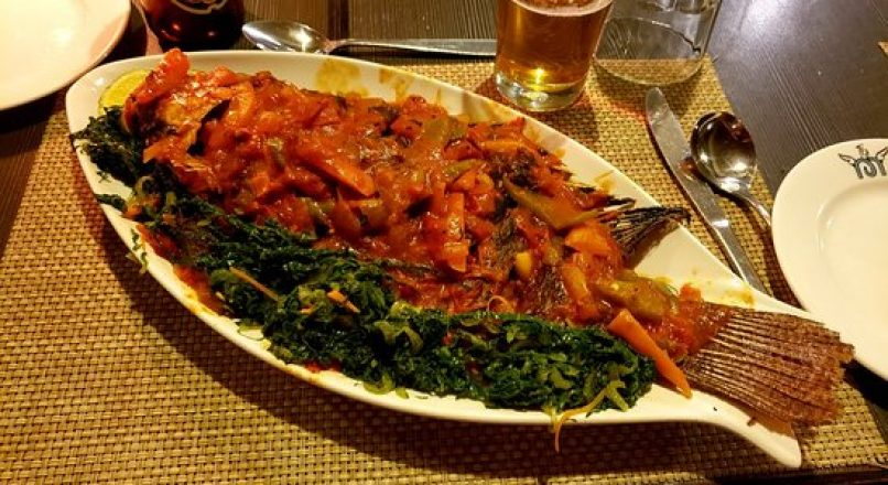 Where to Eat in Mwanza | Restaurant & Coffee Shops