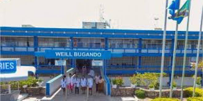 Best Health care in Mwanza Region