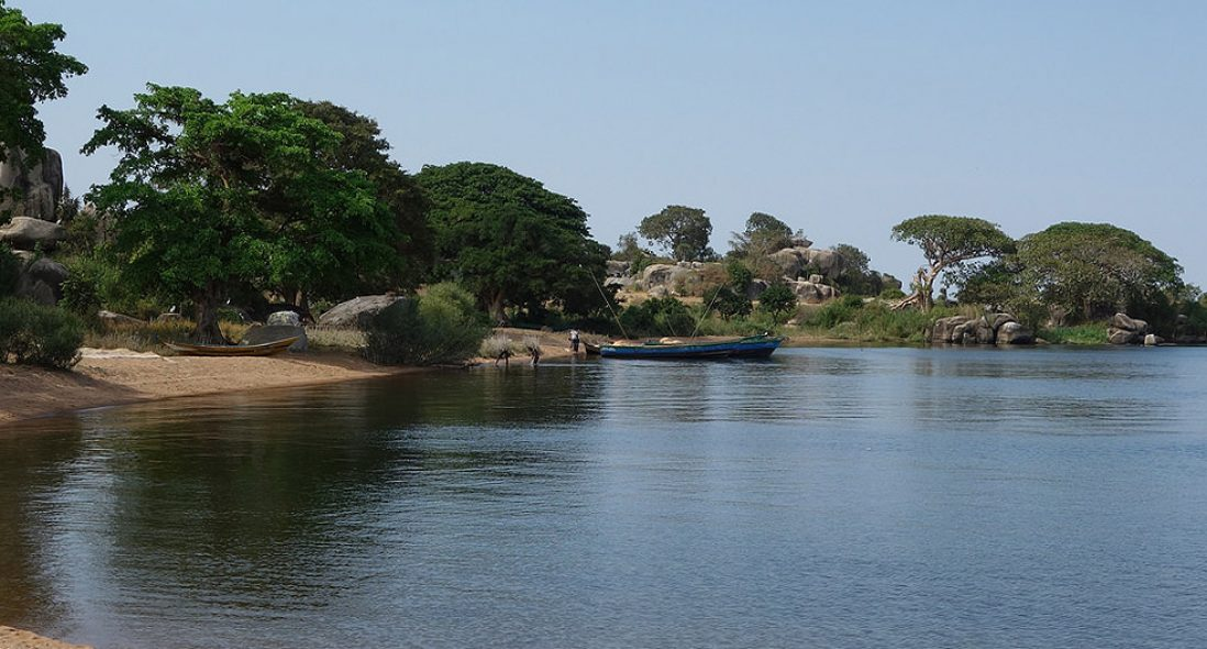 Facts about Lake Victoria
