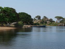 Facts about Lake Victoria I Mwanza City