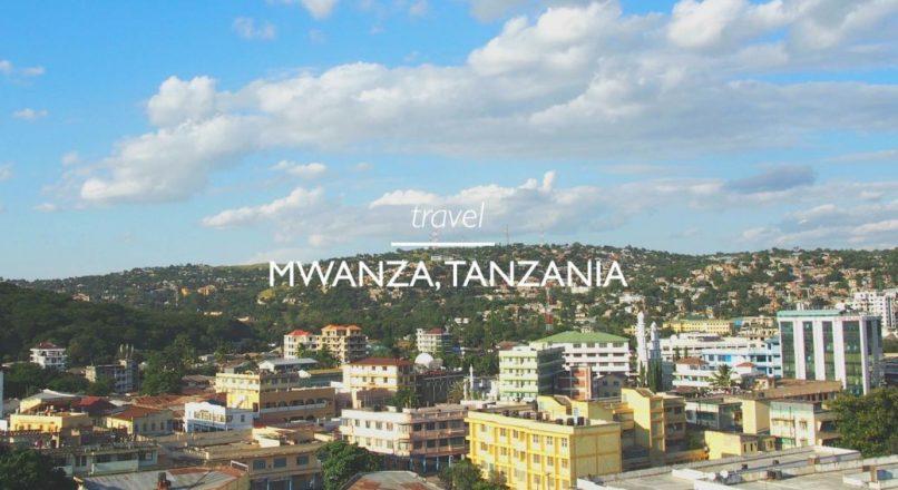 Getting Around Mwanza | Mwanza Guide