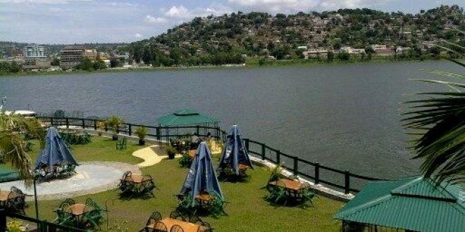 History of Lake Victoria