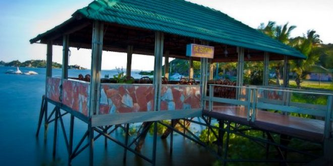 Where to Eat in Mwanza
