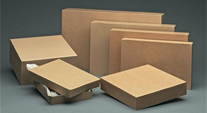 Manufacturer of waxed boxes