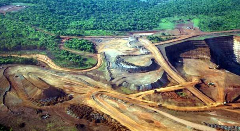 Mining Investment in Mwanza