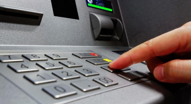 Money / ATMs / simcard in Mwanza