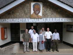 Mwalimu Julius Nyerere Museum Day Tour
