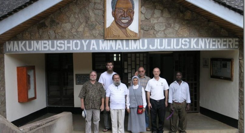 Mwalimu Julius Nyerere Museum Day Tour