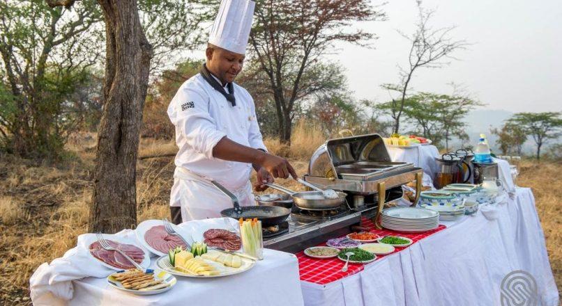 Mwanza Food Tour I Mwanza Tours