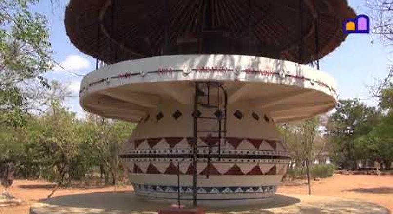 Sukuma Museum Bujora Cultural Center